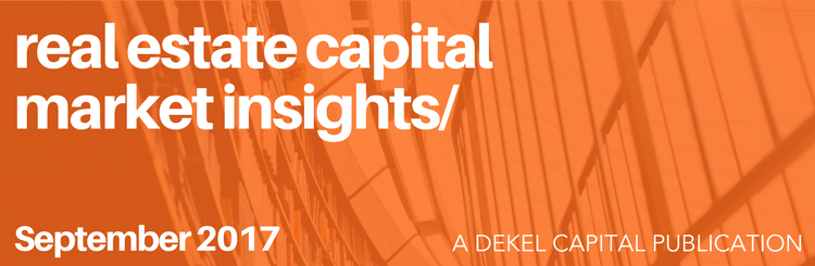 dekel capital september capital markets article
