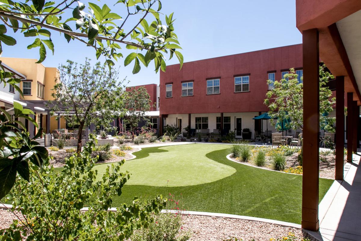 sage desert assisted living and memory care welcomes first residents