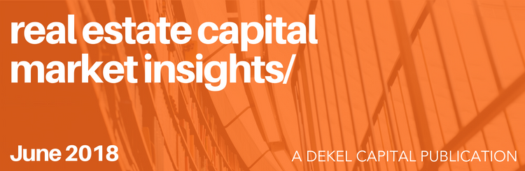 dekel capital capital markets article june 2018
